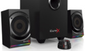 BlasterX Acoustic Engine-software moet Creative Kratos-speakers betere geluidservaring geven
