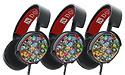 SteelSeries brengt Arctis 5 DOTA 2 Edition headset op de markt
