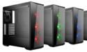 Cooler Master versiert ventilatoren van MasterBox Lite 5 met RGB-verlichting