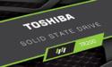 Toshiba rust TR200 budget-SSD's uit met 64-laags TLC-geheugen