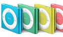 Apple haalt iPod nano en shuffle uit aanbod