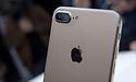 Afbeelding toont draadloze laadmogelijkheden iPhone 8?
