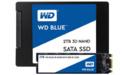 3D NAND-versies van WD Blue en Sandisk Ultra SSD's langzaamaan verkrijgbaar