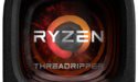 Lager gepositioneerde AMD Threadripper 1920 duikt op met TDP van 140 watt