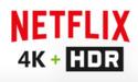 Netflix voegt HDR-ondersteuning toe voor Sony Xperia XZ Premium-smartphone