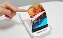 'Samsung schroeft OLED-productie op voor Apple'