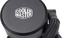 Cooler Master-waterkoelers gereed voor Threadripper met mounting kit