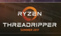 AMD lanceert Ryzen Threadripper-processors