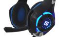Sandberg breidt assortiment van gaming-headsets uit in budgetsegment tot mid-range