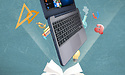 ASUS' eerste laptop met Windows 10 S beschikbaar
