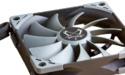 Scythe verkoopt ventilatoren van Mugen 5 CPU-koeler los als Kaze Flex