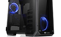 Thermaltake introduceert View 71 Tempered Glass Edition