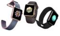 'Apple verscheept in 2017 15 miljoen Watches'