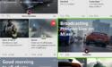 Vernieuwd Xbox One-dashboard krijgt lichte modus