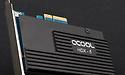 Alphacool kondigt HDX-5 RAID-controller met passieve SSD-koeler aan