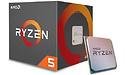 AMD verscheept sinds half juni Ryzen-CPU's zonder Linux compile-bug