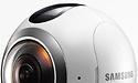 Samsung legt merknaam 360 Round vast en hint daarmee naar nieuwe VR camera