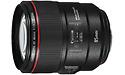 Canon introduceert een portret- en drie Tilt Shift-lenzen