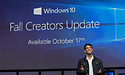 Windows 10 Fall Creators Update komt op 17 oktober