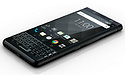 BlackBerry onthult KEYone Black Edition met meer werk- en opslaggeheugen