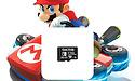 Sandisk komt met geheugenkaartjes voor de Nintendo Switch
