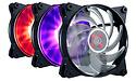 Cooler Master start verkoop MasterFan Pro RGB-fans