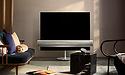 B&O en LG brengen samen de BeoVision Eclipse OLED-televisie op de markt