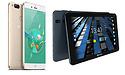 IFA: Archos breidt Diamond-lijn uit met 128 GB smartphone en 2K-tablet