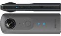 Ricoh lanceert 4k-versie 360-graden camera: Theta V