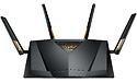 Asus RT-AX88U is eerste consumentenrouter met 10 Gb/s ethernetpoorten