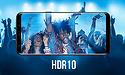 YouTube maakt HDR beschikbaar voor Samsung Galaxy S8 en S8+