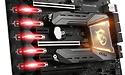 MSI X370 Gaming M7 ACK krijgt twee Killer GbE-chips en prijs van 229 euro