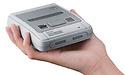 Nintendo schroeft productie SNES Classic Mini flink op