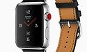 Apple introduceert nieuwe Watch met LTE