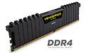 Corsair introduceert 4600MHz Black Vengeance LPX DDR4
