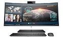 """HP EliteOne 1000 all-in-one heeft mogelijkheid voor 34"""" gebogen scherm"""