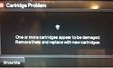'HP blokkeert opnieuw third-party inktcartridges'