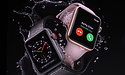 'Apple Watch met 4G/LTE werkt alleen in land van aanschaf, roamen niet mogelijk'