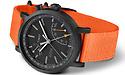 Mogelijk BlackBerry-smartwatch op komst na licentiedeal met horlogemaker