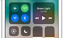 Control Center in iOS 11 schakelt WiFi en Bluetooth niet echt uit