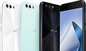 ASUS kondigt Zenfone 4-serie aan met dubbele camera's