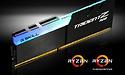 Nieuw AMD-compatibel Trident Z-geheugen bij G.Skill