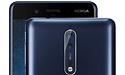 Nokia 8 met 6 GB RAM en 128 GB opslaggeheugen op komst