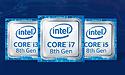 Intel Coffee Lake-processors verschijnen in de prijsvergelijker