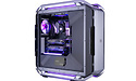 Cooler Master lanceert high-end Cosmos C700P-behuizing