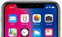 Samsung verdient $110 per iPhone X aan onderdelen
