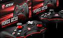 MSI kondigt Force GC20 en GC30 gamecontrollers aan voor meerdere platformen