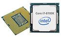 Core i7 8700K overgeklokt naar 7,4 GHz: dubbele van standaard snelheid
