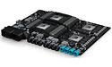 Nvidia onthult supercomputer met Volta-opvolger voor zelfrijdende auto's