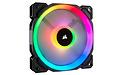 Corsair lanceert LL Series casefans met RGB-verlichting